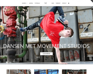 Movement Studios