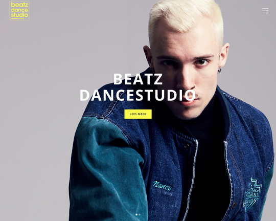Beatz DanceStudio Logo
